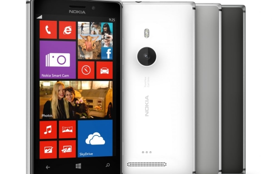 Nokia introduceert Lumia 925