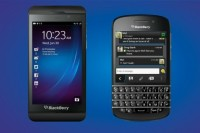 Handige sneltoetsen in BlackBerry 10