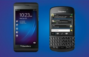 BlackBerry OS 10 update nu in Nederland te downloaden