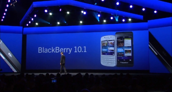 Video: Samenvatting van BlackBerry Live 2013