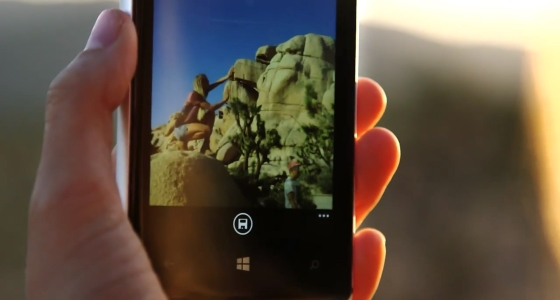 Video: Nokia Smart Camera bewerkt slim je foto's