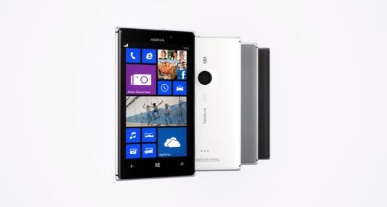 Video: Nokia Lumia 925 laat zich zien