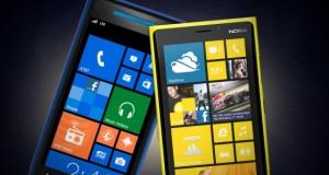 Nokia begonnen met Amber-update voor Lumia's