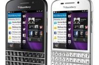 BlackBerry Q10 is vanaf 29 mei verkrijgbaar