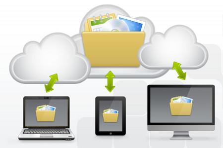 5 apps voor bestanden online opslaan