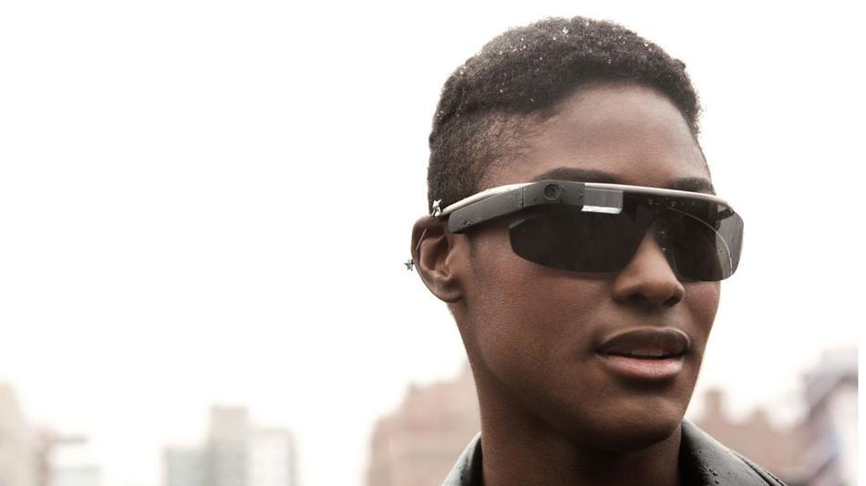 Video: Door de ogen van Google Glass