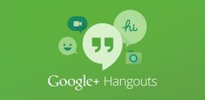 Video: Hangouts wil WhatsApp gaan vervangen