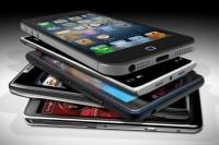 Android groeit door in eerste kwartaal, Apple behoudt tweede plek