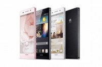 Huawei introduceert Ascend P6
