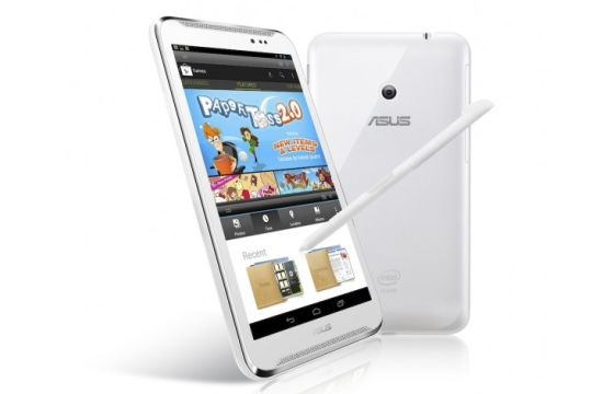Asus komt met high-end FonePad Note