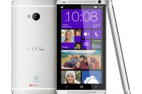 'HTC komt met Windows Phone 8-versie HTC One'