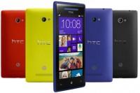 GDR2-update beschikbaar voor HTC Windows Phone 8S en 8X