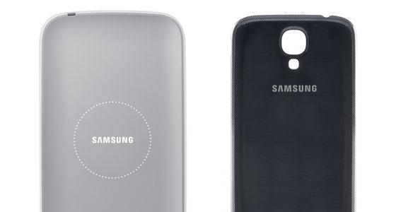 Draadloze oplader voor Galaxy S4 komt eraan