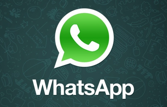 Whatsapp in Nederland