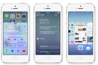 iOS 7 downloaden kan vanaf vandaag, waarschijnlijk om 19 uur