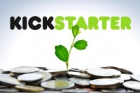 Kickstarter werkt aan Android versie van zijn app