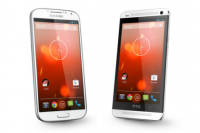 Stock Android Galaxy S4 en HTC One geen updates direct van Google