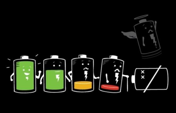 Je batterijduur verlengen doe je met deze 7 tips