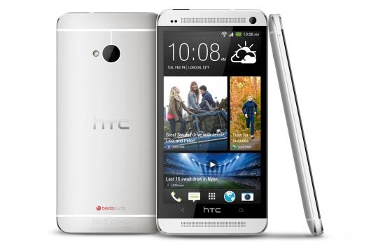 HTC One Android 4.2.2 update begonnen met Europese uitrol