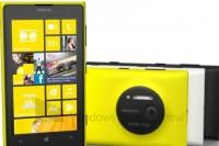 Nokia Lumia 1020 krijgt 3 kleuren, kost 600 dollar