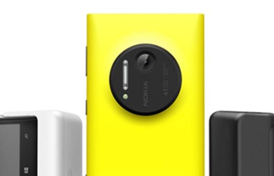 Naam Lumia 1020 bevestigd door foto Microsoft-medewerker