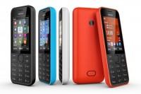 Nokia komt met budgettelefoons Nokia 207 en 208