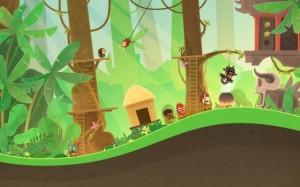 Tiny Thief: nieuwe puzzel- en avonturengame van Rovio