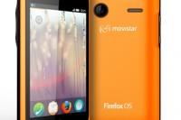 Eerste Firefox OS-telefoon verkrijgbaar