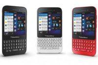 Goedkope BlackBerry Q5 komt naar Nederland