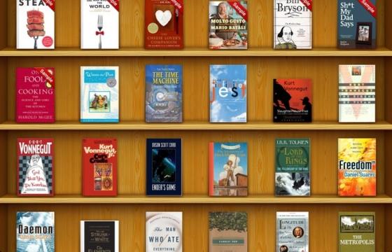 Rechters VS: Apple schuldig bevonden van e-books prijsafspraken