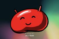 Android 4.x eindelijk groter dan Android 2.3