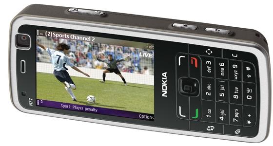 Live tv-kijken via smartphone binnenkort mogelijk