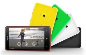 Nokia Lumia 625: goedkoop Windows Phone 8-toestel