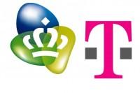 KPN en T-Mobile gaan 3g bereik verbeteren