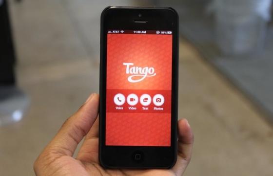 Chatdienst Tango vermoedelijk gehackt op grote schaal
