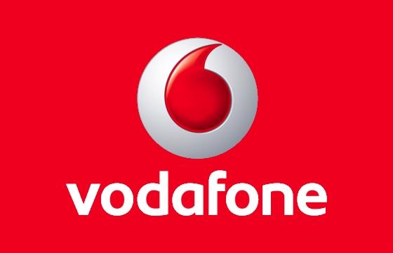 Vodafone 4g-netwerk live voor Vodafone Red-klanten