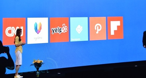 Vine, Flipboard en Path krijgen Windows Phone-apps