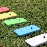 Video: achterkanten van iPhone 5C laten zichzelf zien