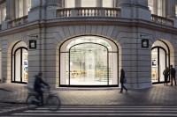 Onofficiële iPhone-oplader bij Apple Store in te wisselen
