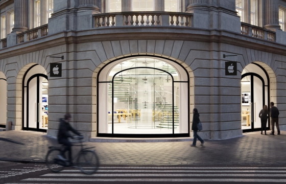 Onofficiële iPhone-oplader bij Apple Store in te wisselen