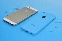 Vermeende iPhone 5C en gouden iPhone duiken samen in beeld op