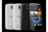 HTC kondigt middenklasser Desire 500 aan