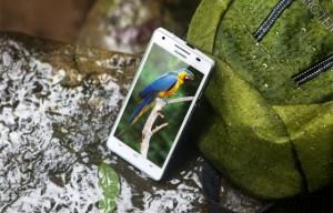 Huawei Honor 3: waterdichte middenklasser met goede specs