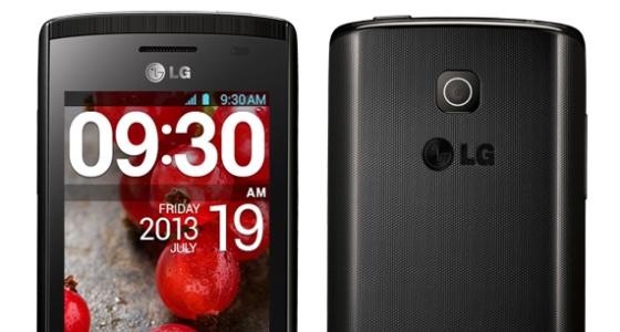 LG kondigt enorm goedkope Optimus L1 2 aan