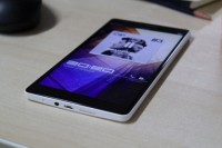 Oppo N1 in beeld: vermeende Chinese topper zonder knoppen