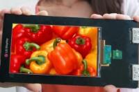 LG Display komt met eerste quad-hd-scherm voor smartphones