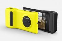 Nokia Lumia 1020 eind september in Nederland verkrijgbaar