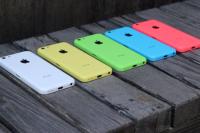 iPhone 5C kopen aantrekkelijk bij veel Android-gebruikers