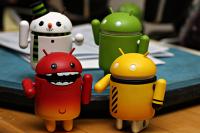 Android marktaandeel stijgt naar 81 procent
