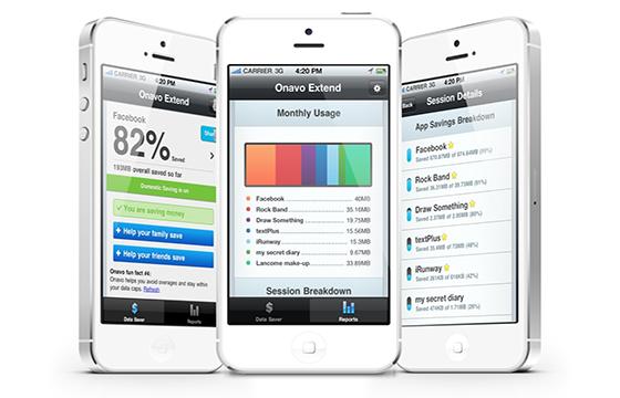 Facebook koopt Onavo, maker van dataverbruik-apps